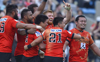 Super Rugby Notebook, Apr 23: Sunwolves thrilled to bounce back with maiden win
