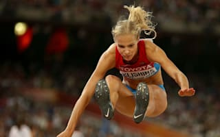Rio 2016: CAS clears Klishina for long jump