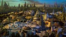 Un primer vistazo a Star Wars: Galaxy's Edge, la próxima atracción de Disneyland