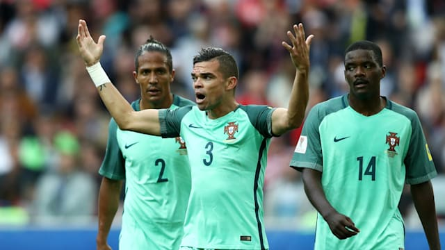 Bayern Munich Star Slams 'Smartass' Cristiano Ronaldo Ahead of Confederations Cup Clash
