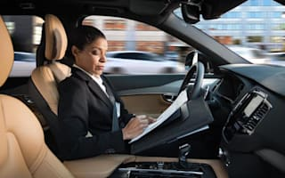 Government plans suggest new rules for driverless cars