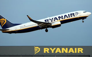Ryanair's new game gives passengers chance to win back cost of their flights