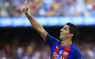 Suarez open to Ajax return
