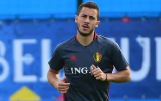 Keane knows Hazard is a 'talented boy' despite criticism