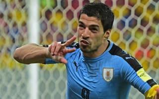 Zamorano identifies Uruguay as Copa America favourites