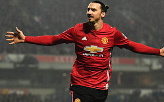 Mourinho knew Ibrahimovic would be 'massive' for United