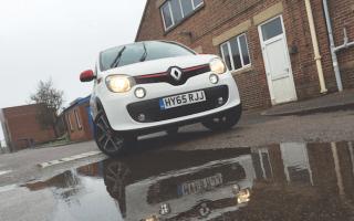 Long term report: Renault Twingo #3