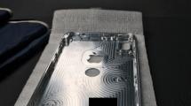 ¿Lector de huellas en la espalda para el iPhone 8? Estas imágenes dicen que sí