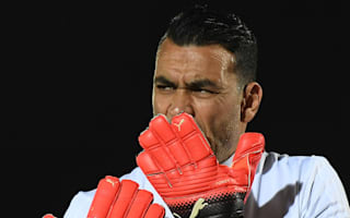 Mali 0 Egypt 0: El-Hadary makes history in stalemate