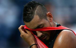 Hewitt: Kyrgios suffering virus but will play