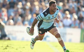 Fifita: Money in union too good to resist