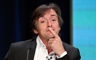 Top Gear's Richard Hammond admits to being bullied at school