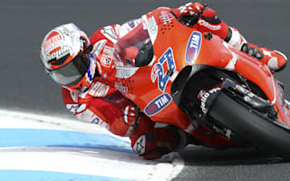 Stoner surprised by Ducati return