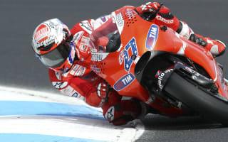 Stoner surprised by Ducati return