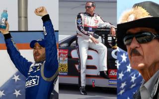 Johnson wins seventh NASCAR title