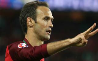 Growing concern over Portugal plight for Carvalho