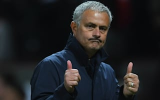 Mourinho rejects 'best coach in the world' tag