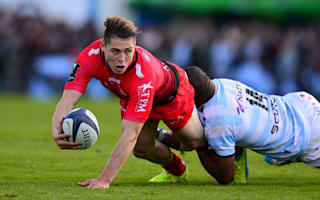Sale Sharks swoop for James O'Connor