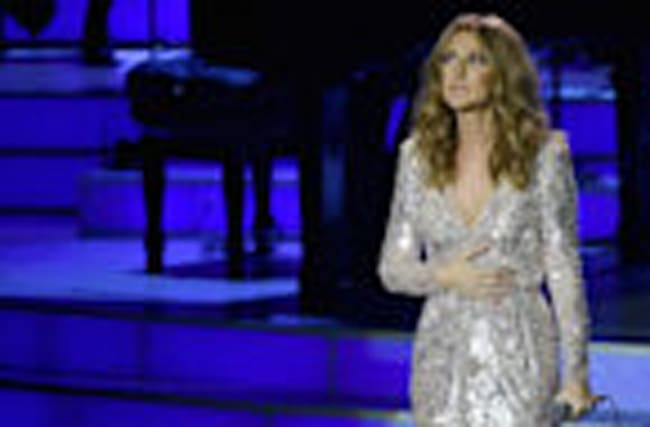Celine Dion Opens Up About 'Bittersweet' First Christmas Without Rene Angelil: 'I'm Not Ready'