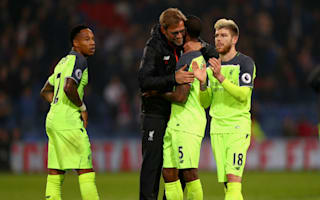 We will sort this defence out - Klopp