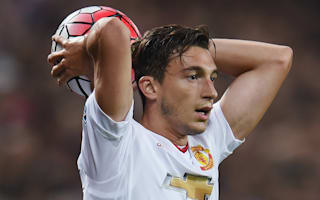 Darmian has gone off the boil - Irwin