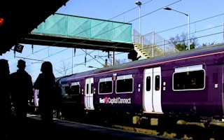 Cable theft causing Thameslink rail disruption