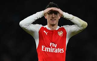 New signings will take Arsenal to 'another level', says Koscielny
