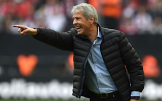 Favre takes over as Puel and Nice part ways