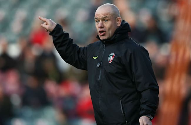 Cockerill to become Edinburgh head coach