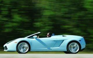 Lamborghini recalls Gallardo models over rear brake fears