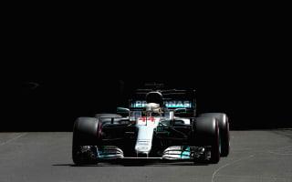 Hamilton not looking forward to 'nice Sunday drive'