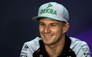 Renault confirm Hulkenberg acquisition