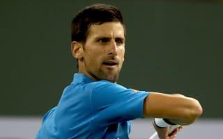 Djokovic cruises into last eight at Indian Wells