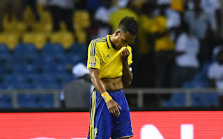 Aubameyang blames poor preparation for Gabon AFCON exit
