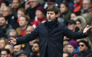 Kane comeback great for Tottenham's morale - Pochettino