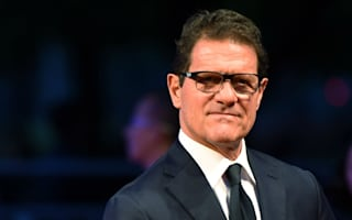 2010 World Cup my biggest disappointment - Capello
