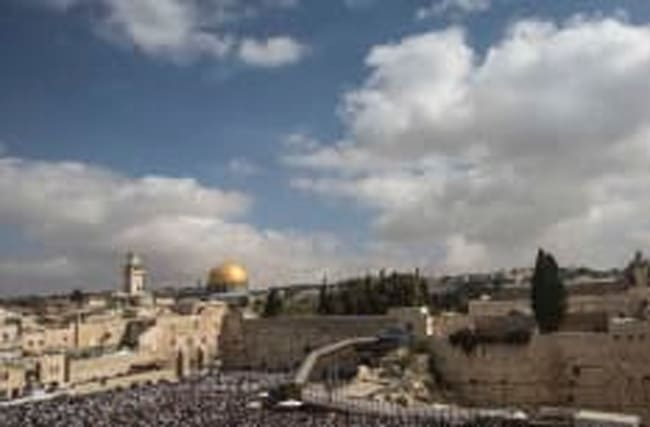Déménager son ambassade de Tel Aviv à Jérusalem