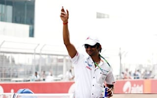 Karthikeyan completes 2012 grid with HRT deal