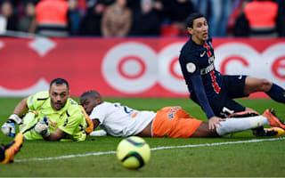 Ligue 1 Review: PSG's mini-slump continues, Nice go third