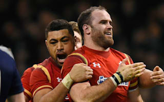 Roberts not counting of recent history when Wales host France