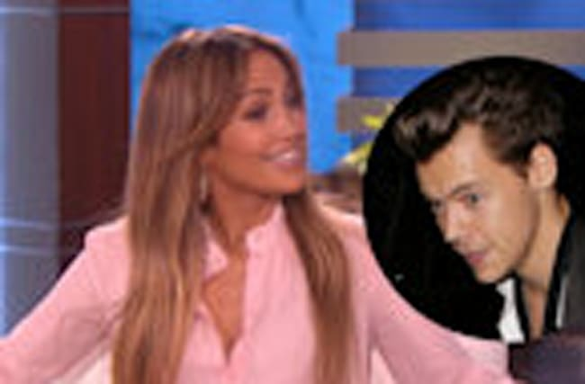Jennifer Lopez Wants to Date Harry Styles? Gets GRILLED About Drake Relationship