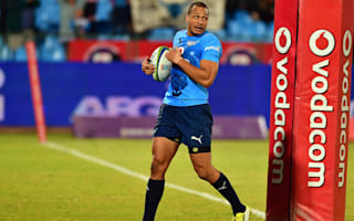Blue Bulls up to second, Boland hold off Pumas
