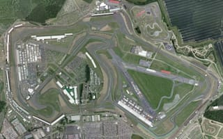 Silverstone track upgrades nearing completion