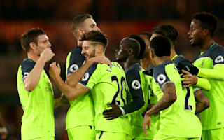 Reds have Merseyside derby edge, says Liverpool legend Fowler