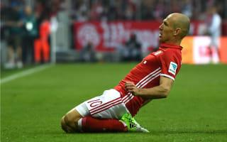 Robben return 'an absolute dream' for Groningen