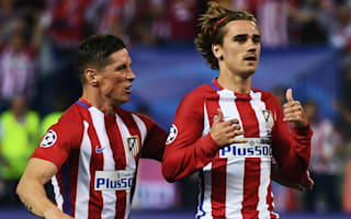 Simeone not interested in Jese's Griezmann jibe