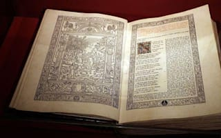 £2 million worth of antique books stolen in London