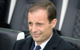 Roma can still win the Serie A title - Allegri
