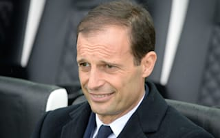 Roma can still win the Serie A title - Allegri