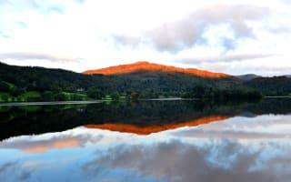 Four UK national parks labelled suitable sites for fracking